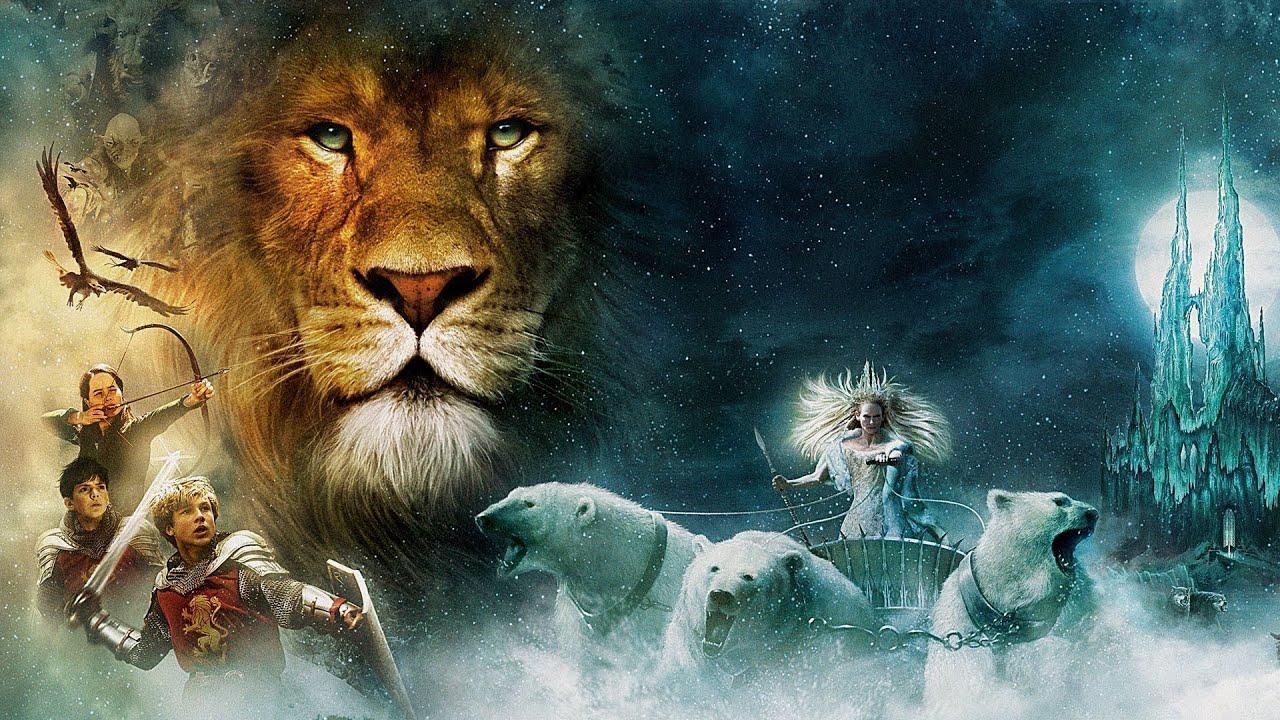Las Crónicas de Narnia 3: La Travesía del Viajero del Alba ...