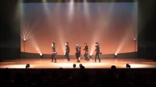 Striker Kis-My-Ft2 【YYM 踊ってみた】 ※無音※
