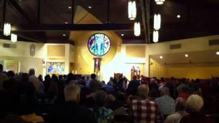 LADY OF LAS VEGAS CHURCH MASS