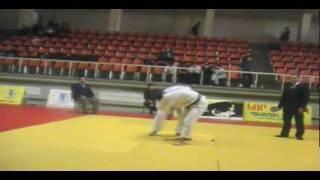 Judo - Pilo