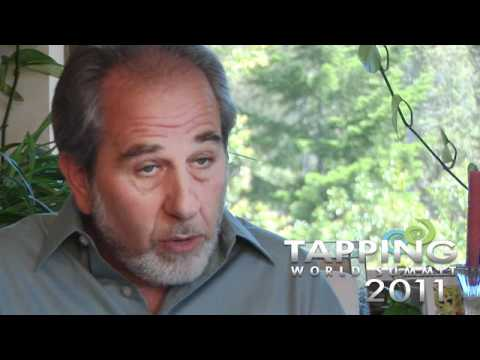 An Interview with Bruce Lipton on Epigenics and Quantum Mechanics