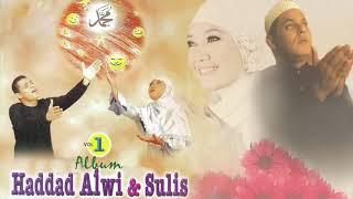 Download lagu Sulis Feat Haddad Alwi Full Album Cinta Rasul Vol 1 &Vol 2 || LAGU RAMADHAN 2020 [ NO ADS ]