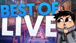 Best Of Live : Reportage , Enquête d'action 🎤 | #59