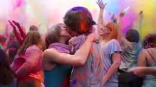 Punk Ninja & Monique Thomas - Colourful (Romain G, Bernd Hall & Marco Zanfardino Remix)