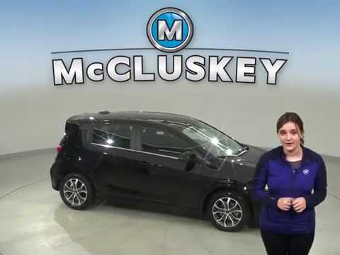 200873 - New, 2020, Chevrolet Sonic, Test Drive, Review, For Sale -