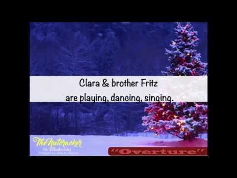 The Overture Nutcracker Mini Musical Song Lyric video