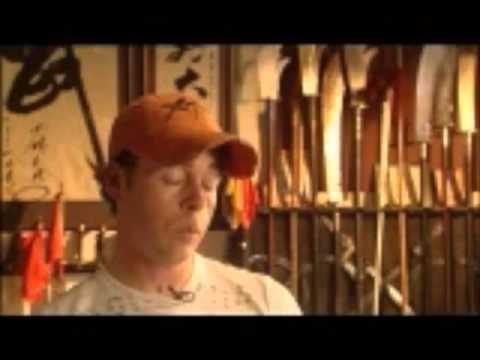 Brad Allen JC Stunt Team - interview