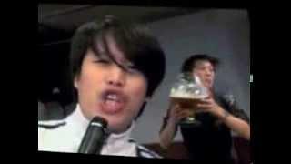 山地醉拳 Drunk Kung-Fu-董事長樂團 The Chairman Official Music Video