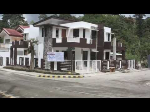 Modern Town House - Antipolo - Manila