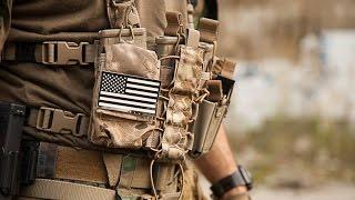 Marine Raiders | MARSOC - ''Message To Daesh''