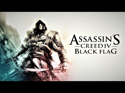 ASSASSIN'S CREED IV | Part:01 Supreme Ruler of the Caribbean「カリブ海の覇者となれ」