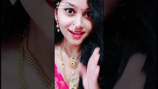 marathi tik tok comedy video best marathi cute girls tik tok videos..