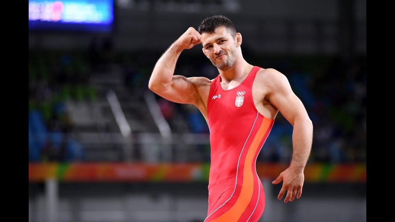 Davor Štefanek osvojio zlato | Olimpijske Igre Rio 16.08.2016.