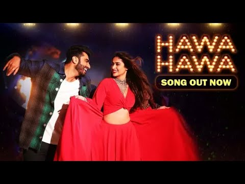 Hawa Hawa mp3/Audio by Mika Singh & Prakriti Kakar(Download)