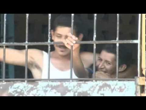 CARCEL DE ESTELI NICARAGUA SATURADA POR RETARDACIÒN DE JUSTICIA SEGUN CENIDH Videos De Viajes