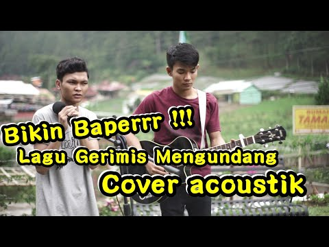 GERIMIS MENGUNDANG - COVER  !!! MUSISI JOGJA PROJECT | ADLANI Ft TRI SUAKA