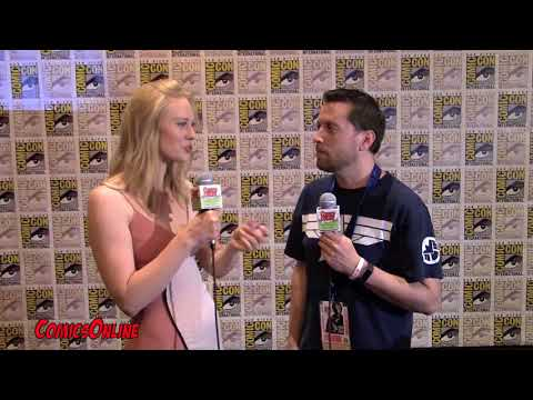 The Punisher - Interview with Deborah Ann Woll