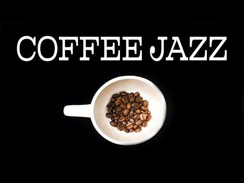 Coffee JAZZ Music - Positive Bossa JAZZ Playlist For Good Mood