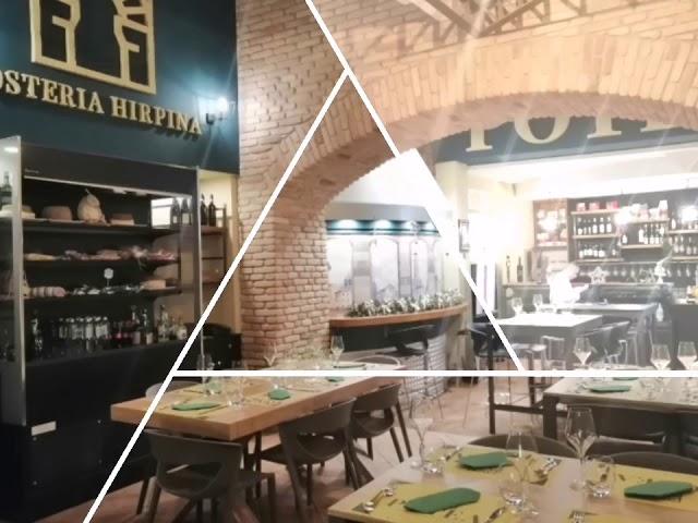Potea Hosteria Hirpina - Avellino