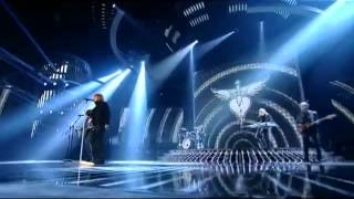 Bon Jovi - Livin' On a Prayer (Live with X-factor 2010 Finalists)