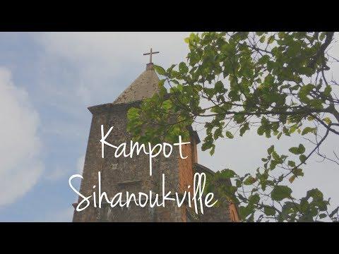 Cambodia: Kingdom of wonders | part 1 | (Mai's trip 2017)