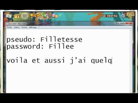 Compte Animal Jam GRATUIT [animal Jam FREE Account]