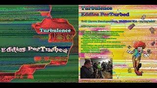 Turbulence   Eddies PerTurbed
