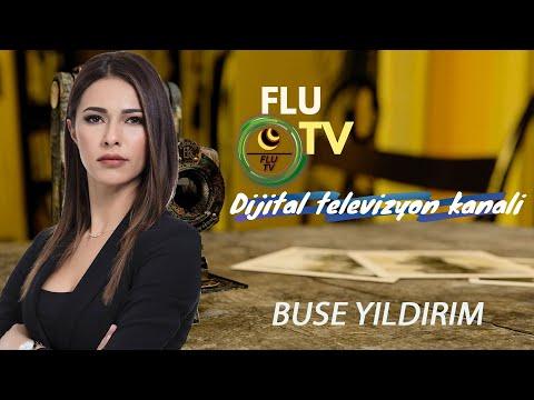 Hadi Soralım 11.Bölüm ''BUSE YILDIRIM'' (Gazeteci,Haber Spikeri,Habertürk,Beyaz Tv,NTV)