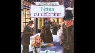 Fetita cu chibriturile-poveste in limba romana pentru copii Hans Christian Andersen,Copilul destept