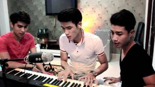 Co Khi Nao Roi Xa - Tien Cookie ( Cover by J.T.A Khanh Le ft Hoang Pio & Sali )