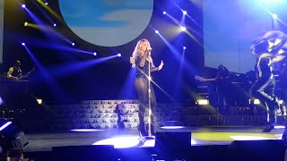 Mariah Carey - Shake It Off & Loverboy (Sweet Sweet Fantasy Tour, Luxembourg) (March 26, 2016)