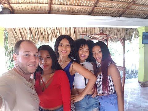 Dominican Republic travel video 4K