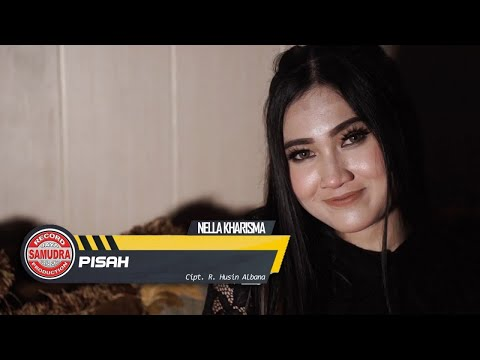 Nella Kharisma - Pisah (Official Music Video)