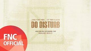 Video 정용화 (Jung Yong Hwa) - 'DO DISTURB' HIGHLIGHT MEDLEY download MP3, 3GP, MP4, WEBM, AVI, FLV Agustus 2018