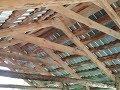 Двускатная крыша. Как сделать самому