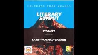 "Larry ""Animal"" Garner radio interview"