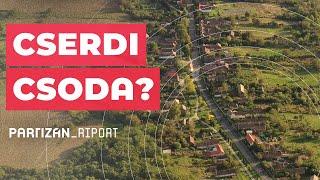 Nincs önfenntartás, csak bedőlt projektek és adósság évek óta | riport Bogdán László falujáról