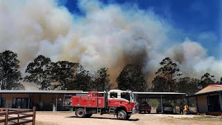 Climate change 'didn't cause these bushfires', climate activism 'is making them worse'