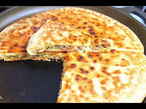 pain-farci-À-la-viande-hachÉe-et-poivrons-recette-rapide-seulement-10-min-de-pause-pour-la-pÂte