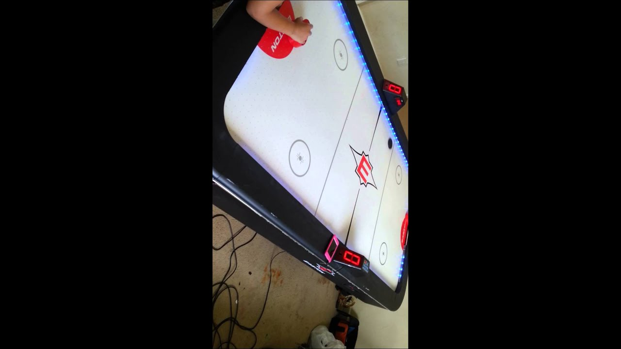 How to clean and repair air hockey table part 7 youtube how to clean and repair air hockey table part 7 greentooth