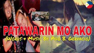 Patawarin mo ako - Pido B. Gervacio