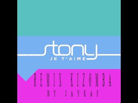 [Cover Instrumental Kizomba 2015] stony - je t'aime (by @Jaykaf)