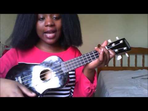 I'm No Longer A Slave To Fear | Ukulele Tutorial