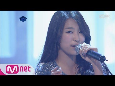 [STAR ZOOM IN] Groovy Bora · Hyorin! Sistar19 'Ma Boy' 160617 EP.102