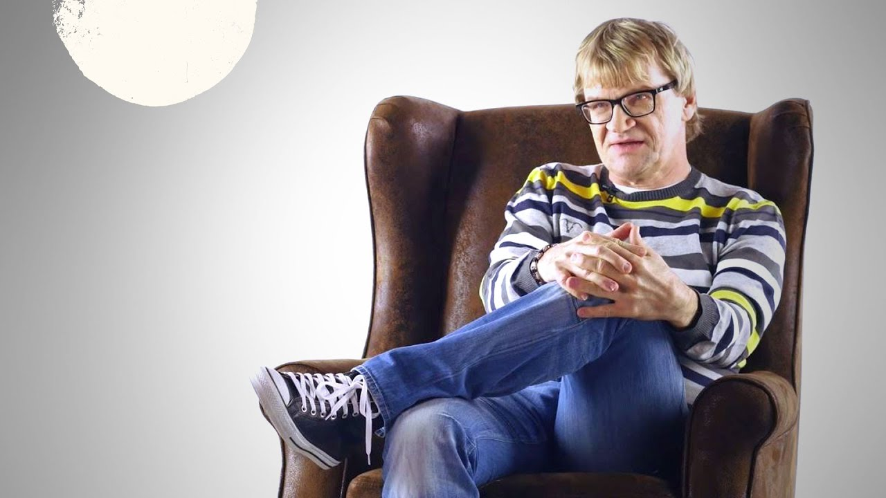 Radio Novan uudet persoonat: Antero Mertaranta - YouTube
