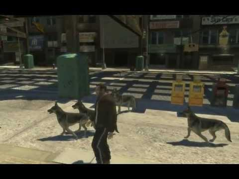 Grand Theft Auto V Grand Theft Auto IV: The Lost And ... |Gta 5 Dog Breeds