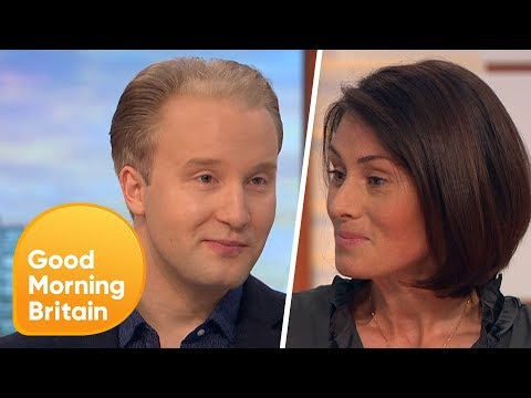 Is It Time to Ditch the Dining Room? | Good Morning Britain