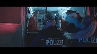 ASCHE x KOLLEGAH - WIR SIND DIE TÄTER (prod. by Asche & Johnny Illstrument) - OFFICIAL VIDEO
