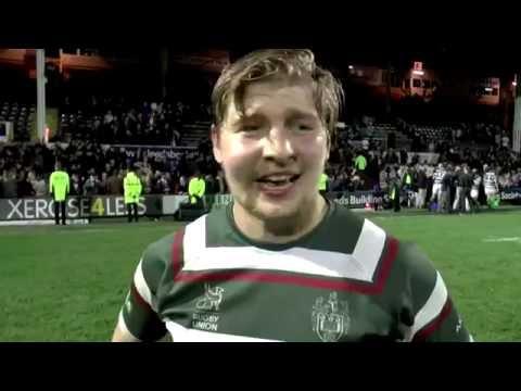 Leeds Varisty 2016 highlights