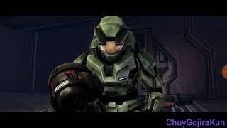 Halo CE | Misión 6 Chispa culpable 343 | nuestro amigo el Chacas